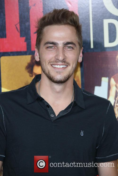 kendall schmidt new york premiere of one 3837504