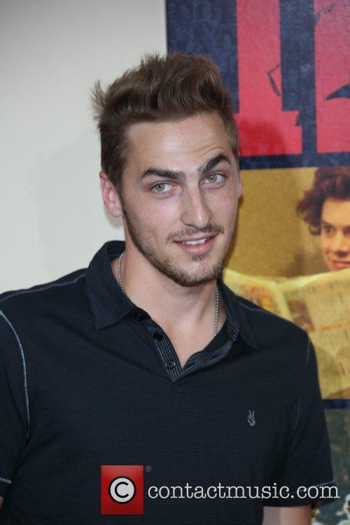 Kendall Schmidt 5