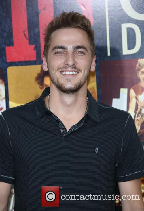 Kendall Schmidt 6