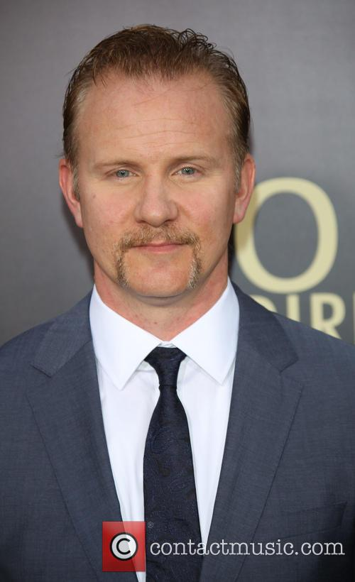 Morgan Spurlock 4