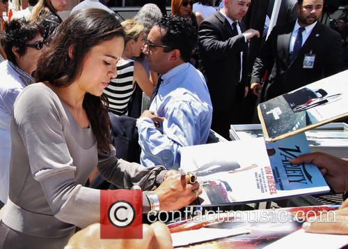 Michelle Rodriguez 7