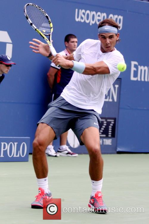 Rafael Nadal, Billie Jean King National Tennis Center