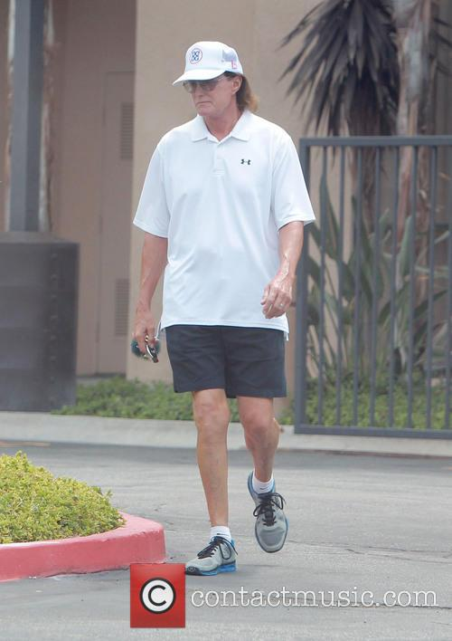 bruce jenner bruce jenner heads to the 3838979