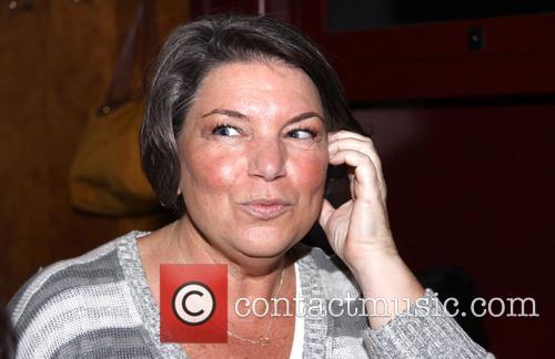 Mindy Cohn 1