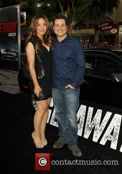 Alex Tyler and Adam Ferrara 4