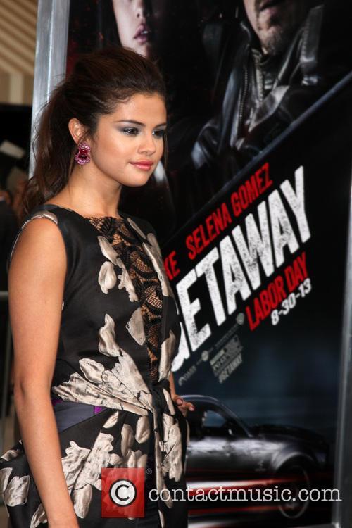 Selena Gomez, Village Theater