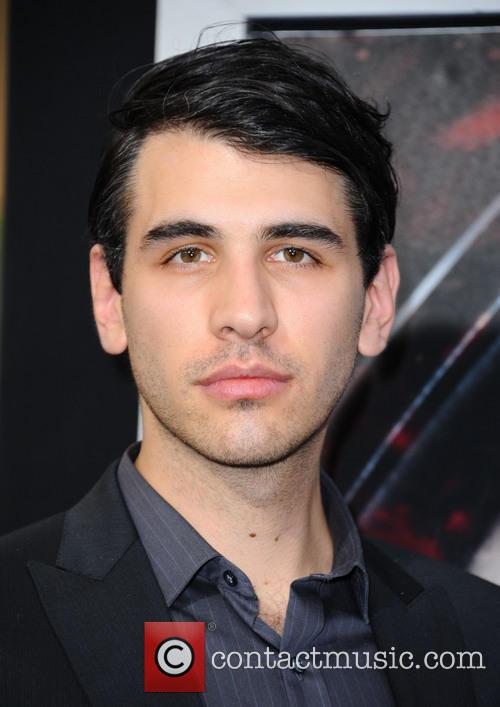 Nick Simmons 10