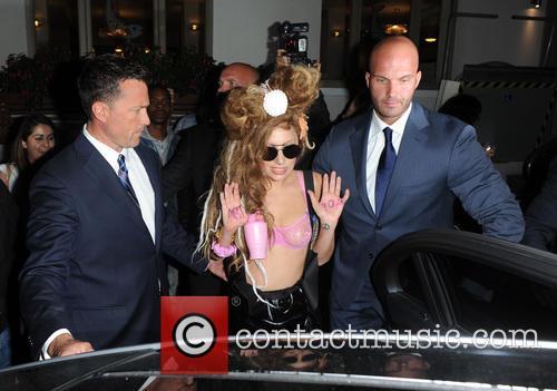Lady Gaga 29
