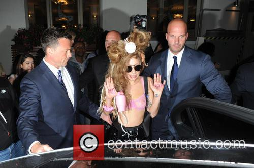Lady Gaga 30