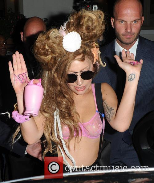 Lady Gaga 34