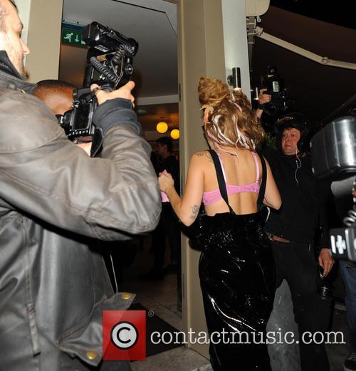 Lady Gaga, Contestant