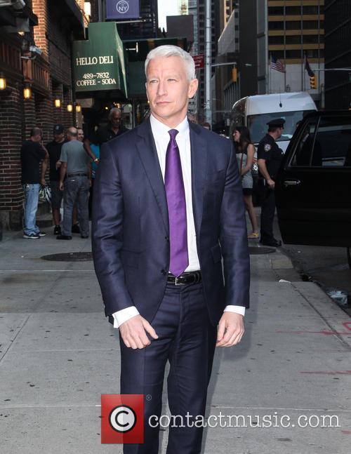 Anderson Cooper 8