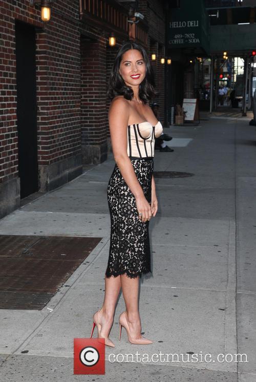 Olivia Munn 29