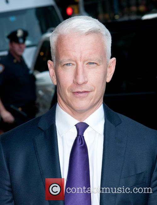 anderson cooper late show with david letterman 3839324
