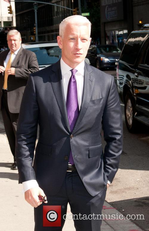 Anderson Cooper 11