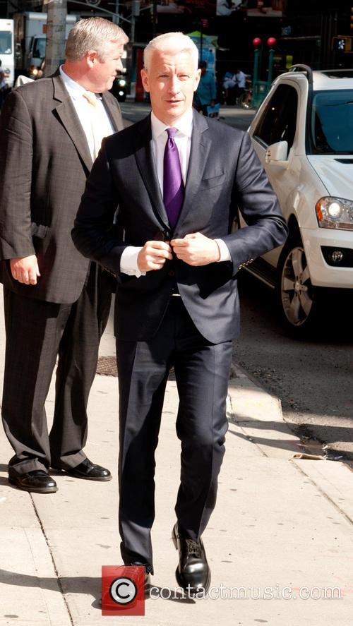 Anderson Cooper 12