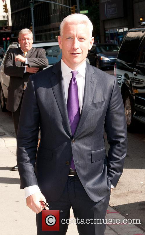 Anderson Cooper 14
