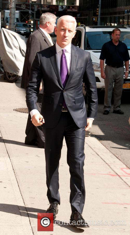 Anderson Cooper 16