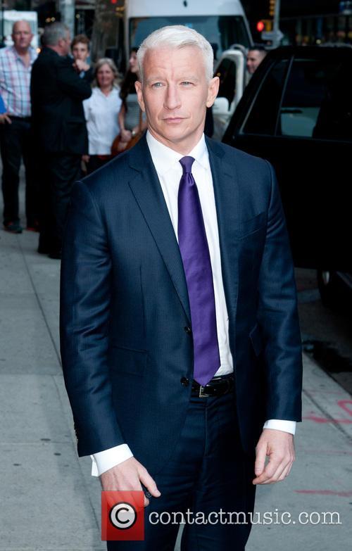 Anderson Cooper 17