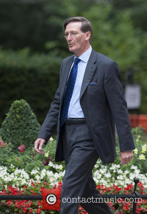 Attorney General Dominic Grieve 2