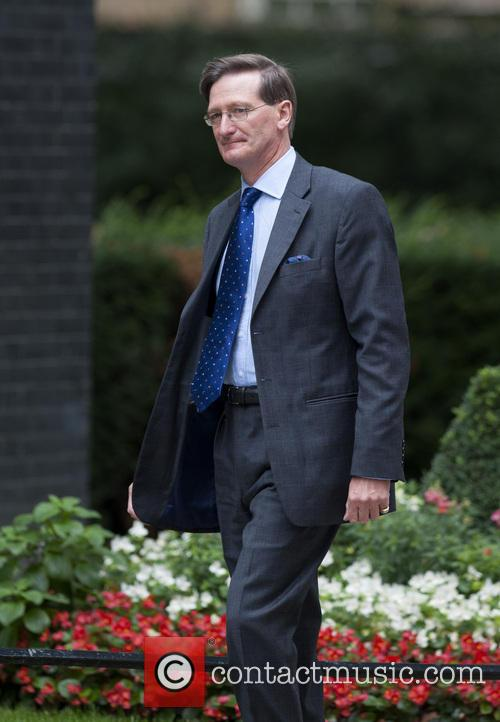 Attorney General Dominic Grieve 1