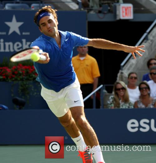 US Open 2013 at Flushing Meadows - Day...