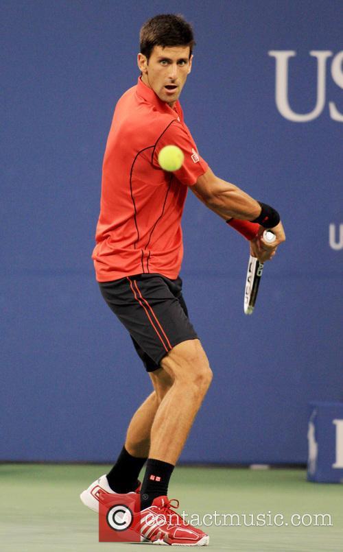 Novak Djokovic 7