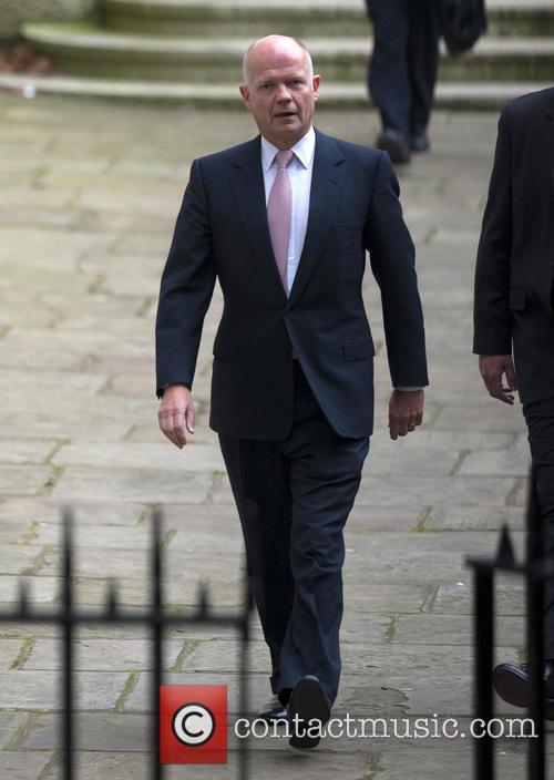 William Hague and David Cameron 2