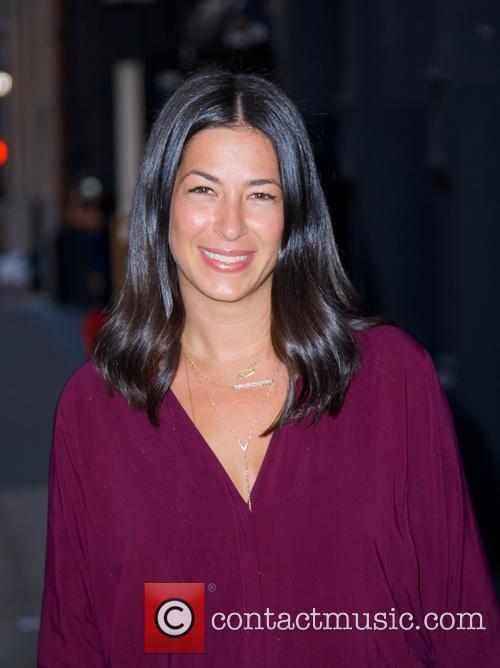 Handbag Designer Rebecca Minkoff