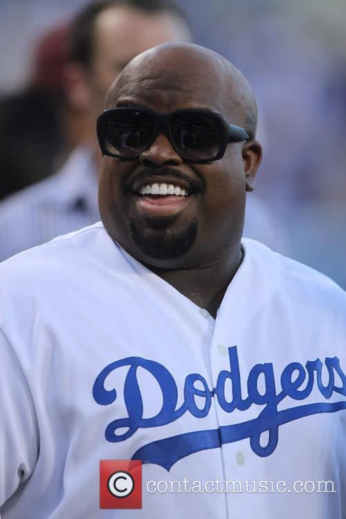 Cee-Lo Dodgers
