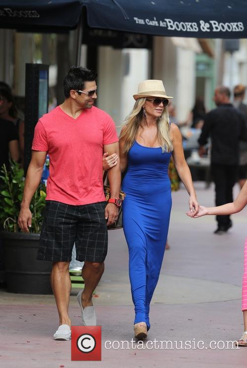 Tamra Barney, Eddie Judge and South 6