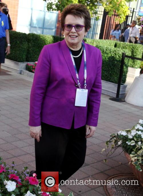 Billie Jean King 1