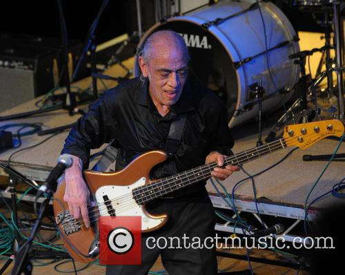 Wilko Johnson and Norman Watt-roy 4