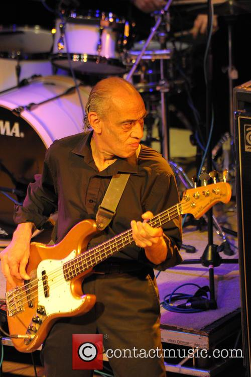 Wilko Johnson and Norman Watt-roy 7