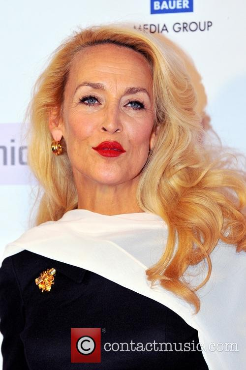 Jerry Hall 4