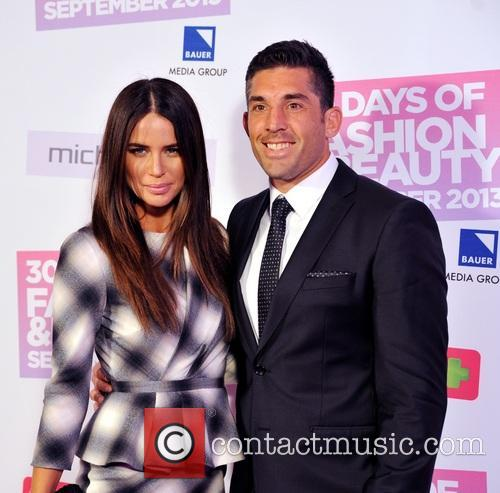 Jodi Anasta and Braith Anasta 2