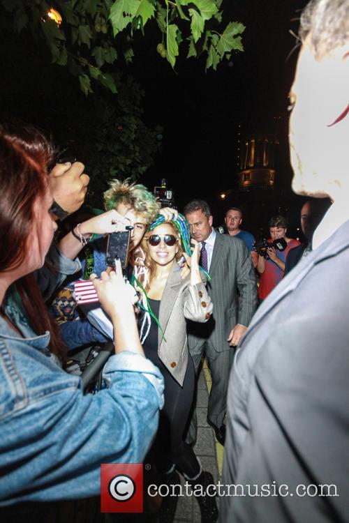 Lady Gaga 6