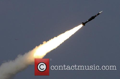Anti Aircraft Missile 2