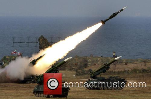 Anti Aircraft Missile 7