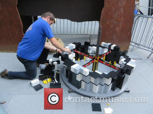 Lego Gherkin