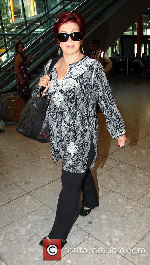 Sharon Osbourne 6