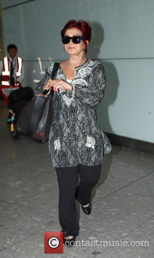 Sharon Osbourne 10
