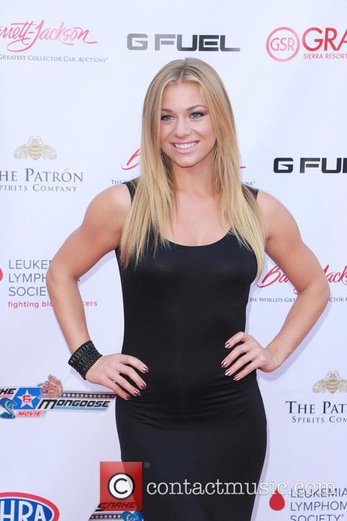 Nikki Leigh 1