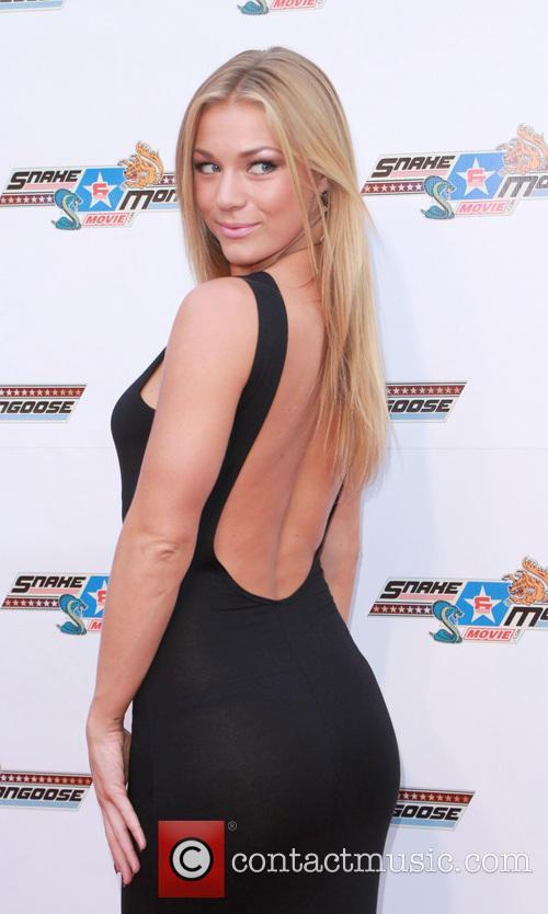 Nikki Leigh 6