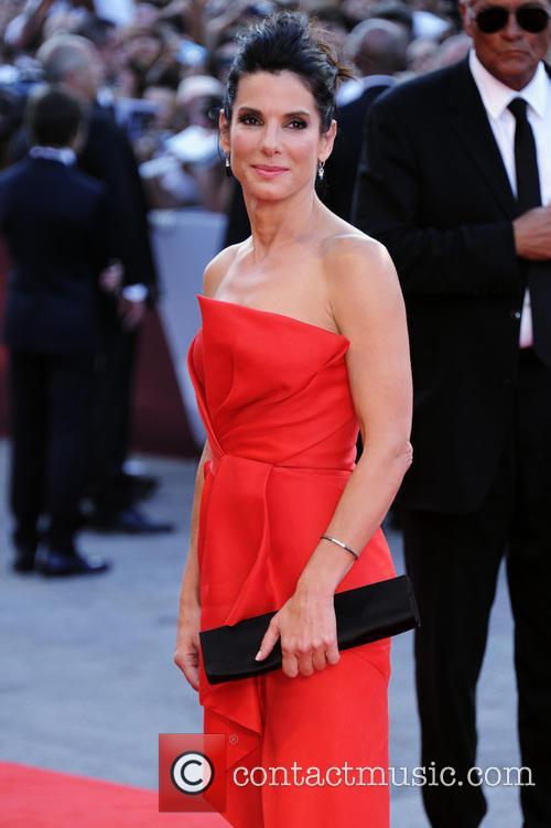 Sandra Bullock, Venice Film Festival