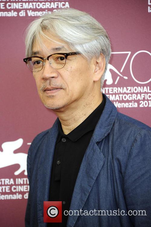 70th Venice Film Festival - Jury Members -...
