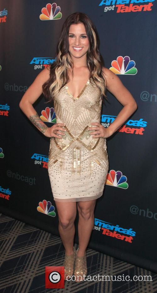America's Got Talent and Cassadee Pope 2