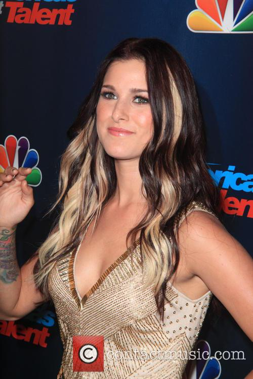 America's Got Talent and Cassadee Pope 4