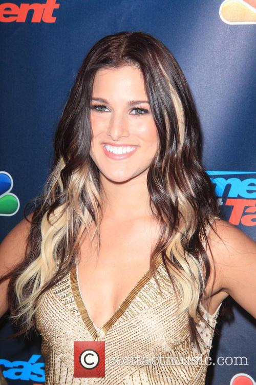 America's Got Talent and Cassadee Pope 1