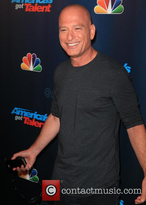 America's Got Talent and Howie Mendel 5